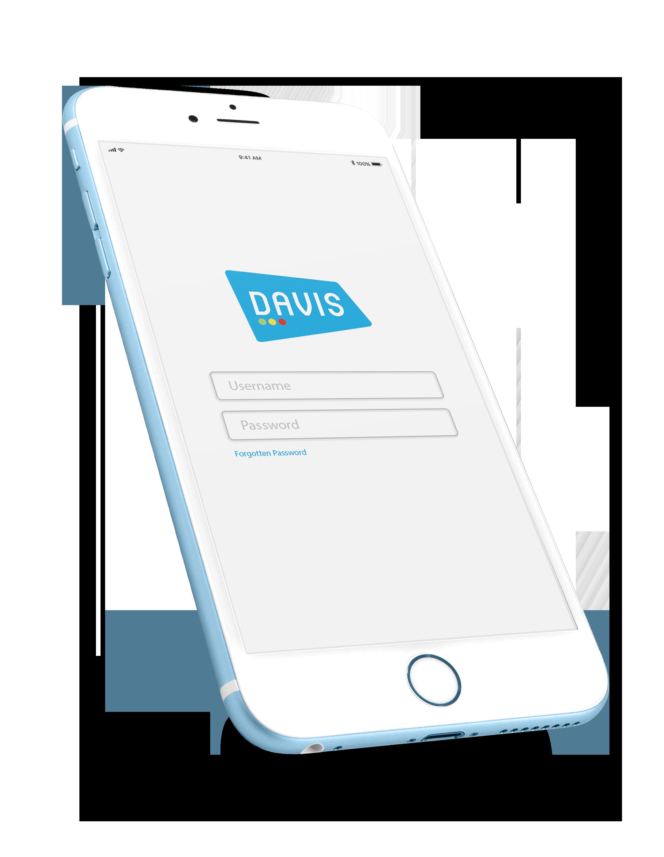 DAVIS App
